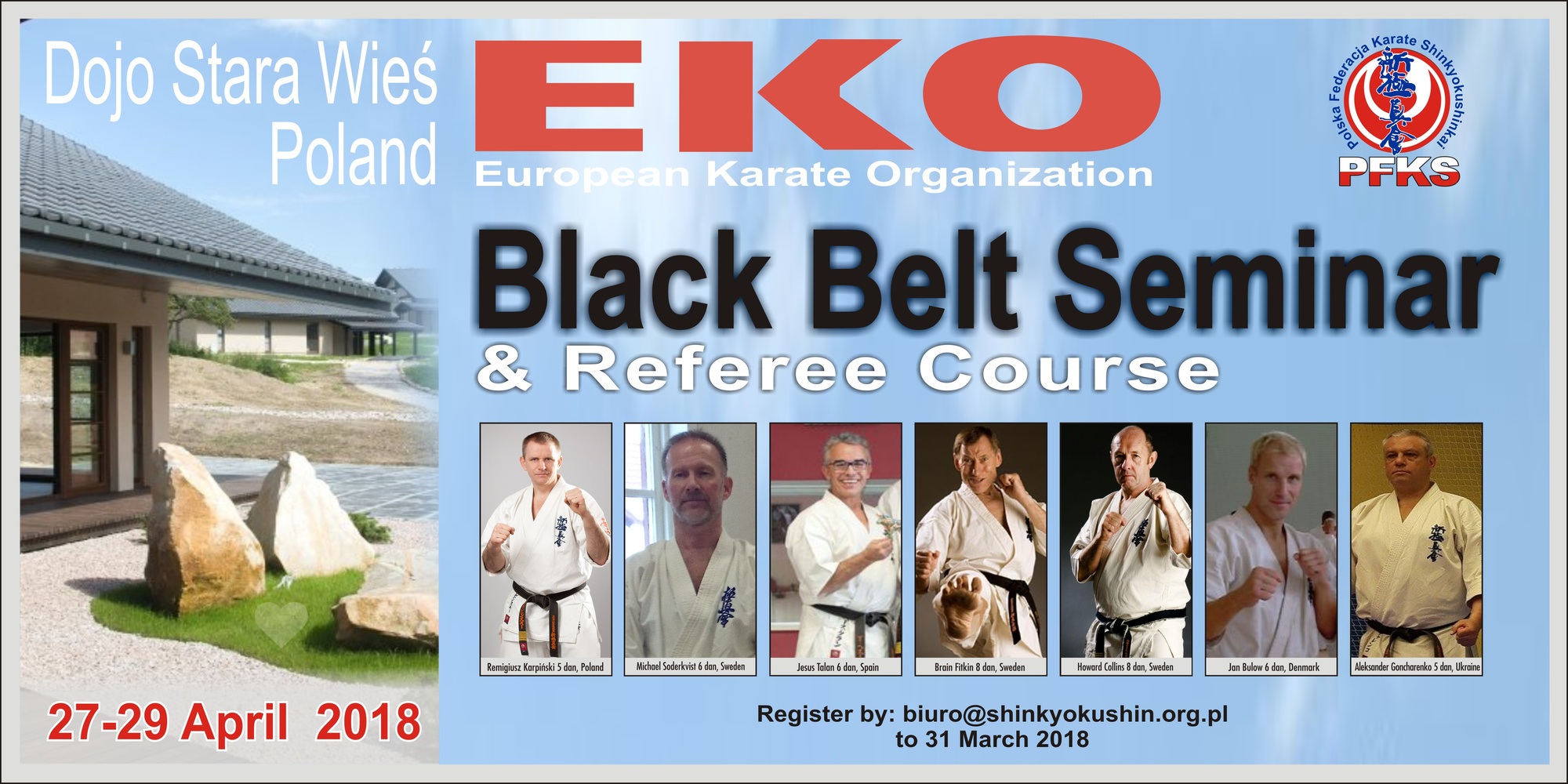 ulotka black belt